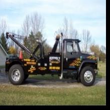 Bobholz Trucking Inc