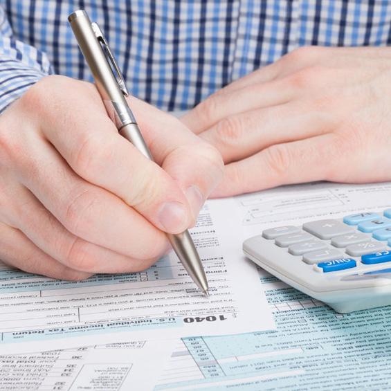 Abundant Wealth Planning – Frederick H. Greene EA, MBA