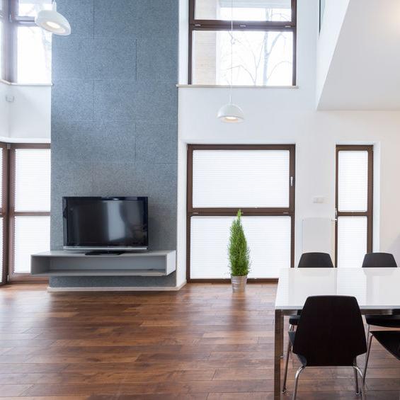 Creative Interiors Inc