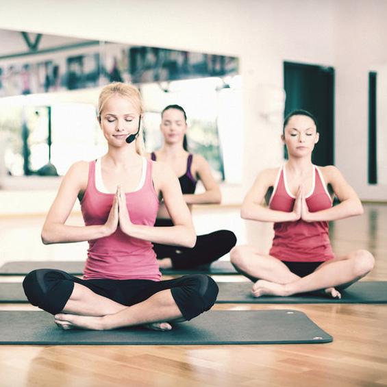 Wild Light Yoga Center