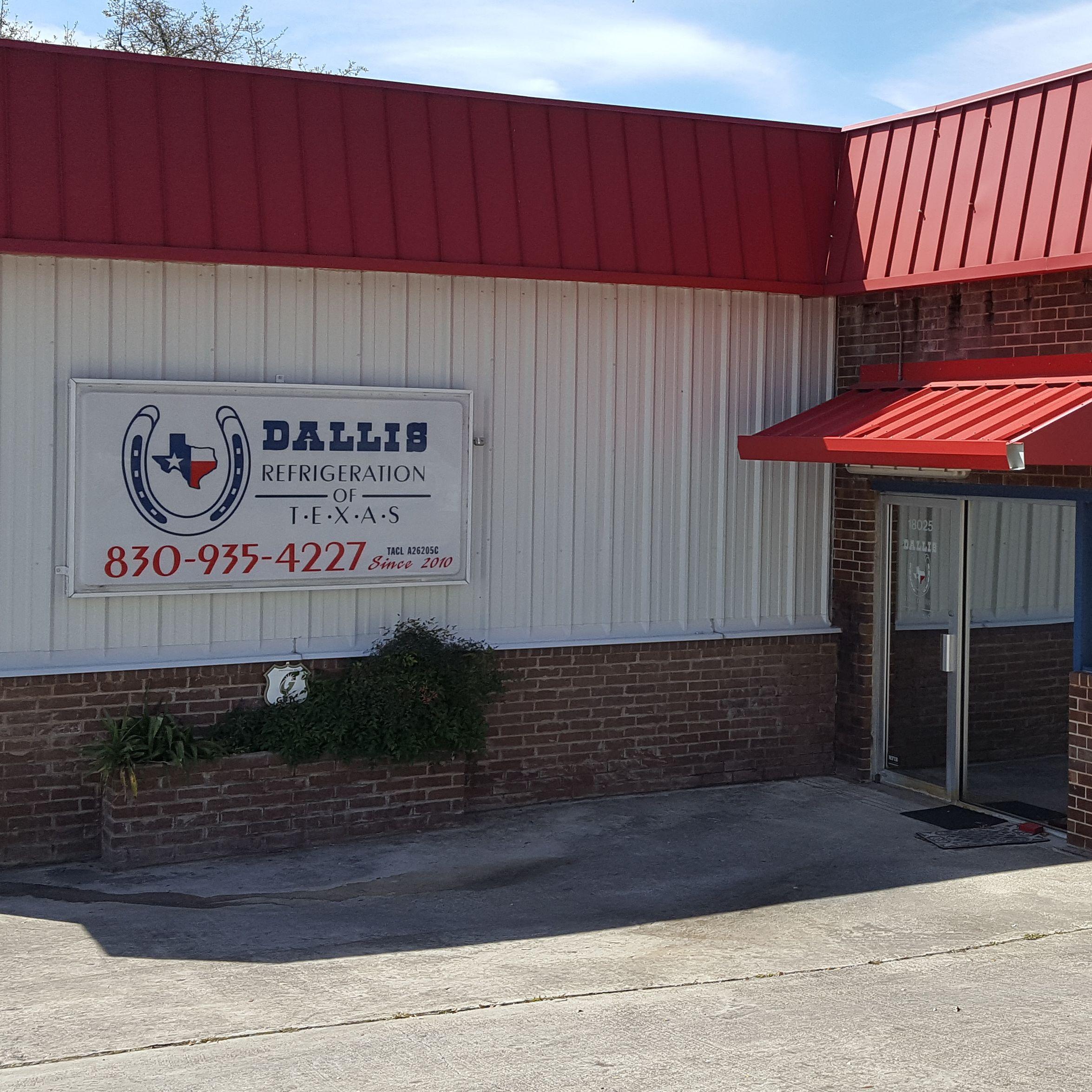 Dallis Refrigeration of Texas