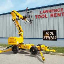 Lawrence Tool Rental, Inc.