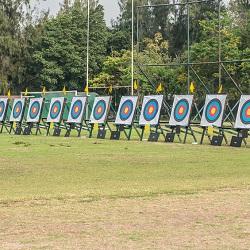 Elevate Archery