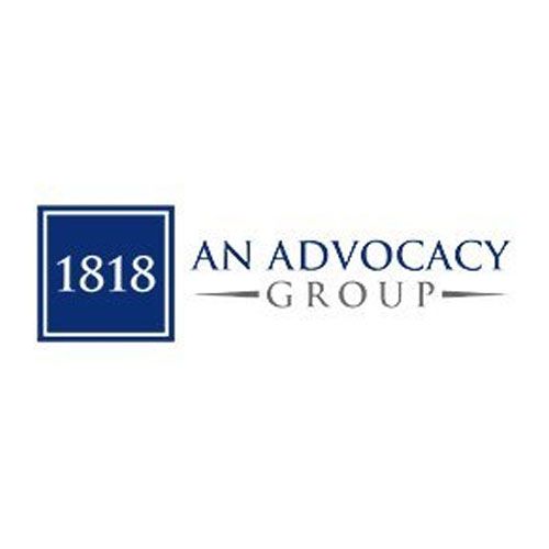1818 – An Advocacy Group