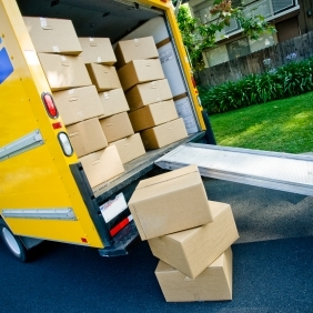 All Things Possible Moving & Delivery