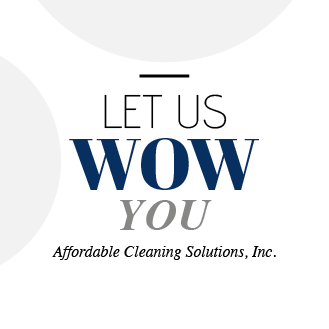 Affordable Cleaning Solutions