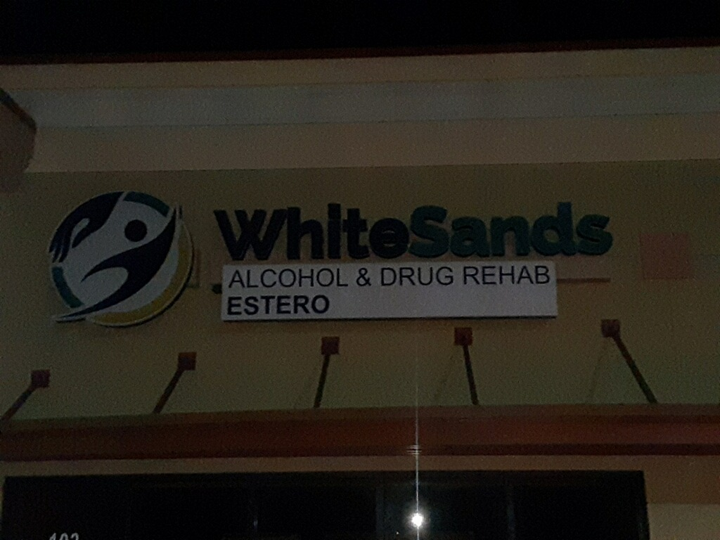 WhiteSands Alcohol & Drug Rehab Estero