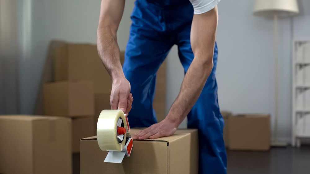 Horizon Boston Movers | Movers Boston