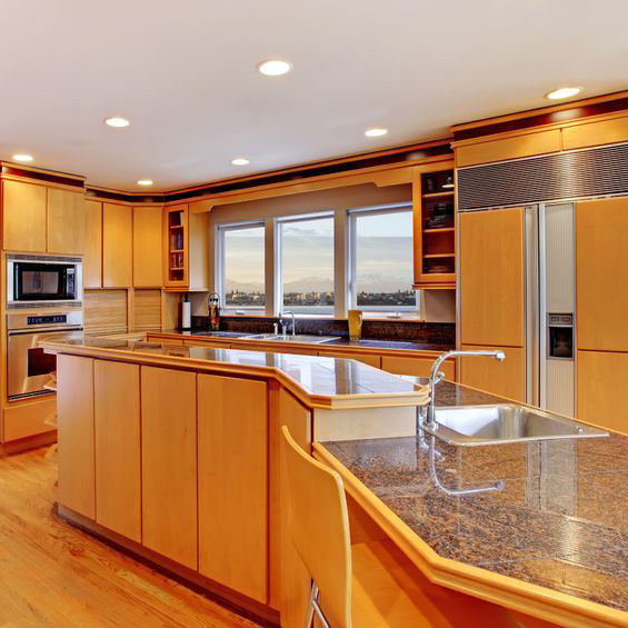 Sandell Cabinets Inc.