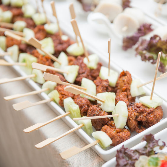 All-Ways Catering LLC