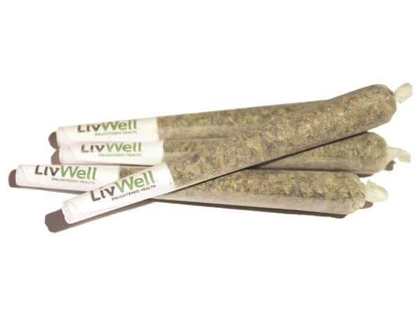 LivWell Enlightened Health Marijuana Dispensary