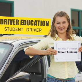 Amin Driving School