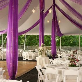 Richey Garden Reception Hall