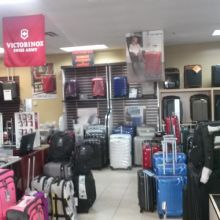 Luggage Super Outlet