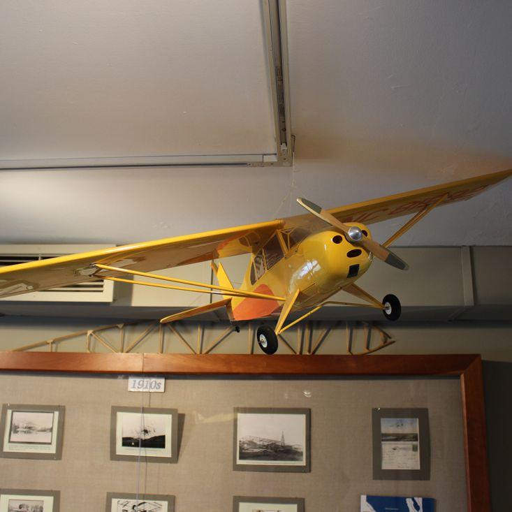 Port Instrument Flight School