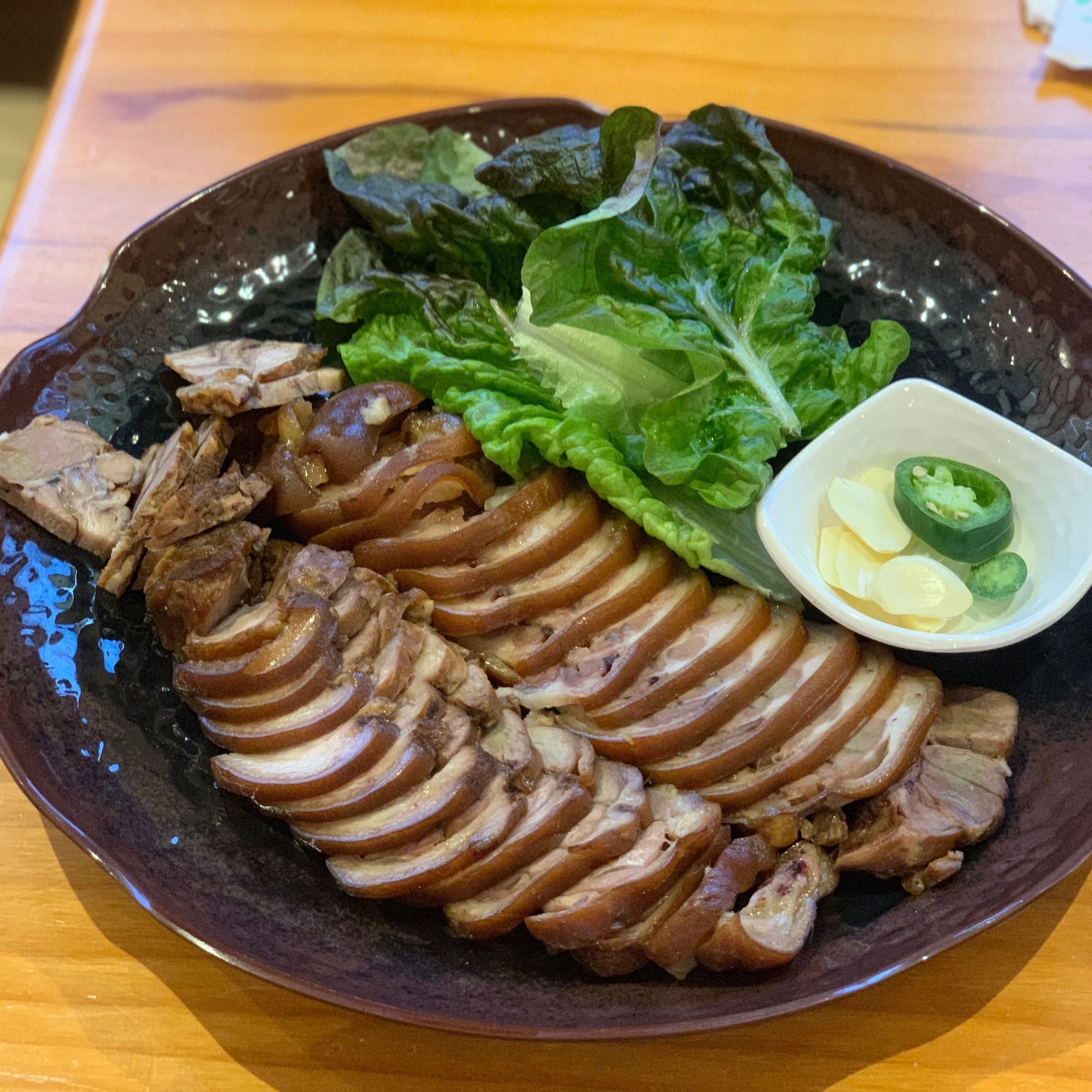 Mahdang Korean Restaurant