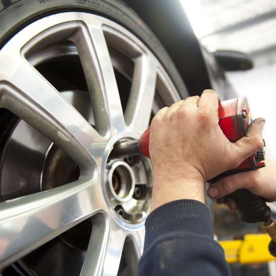 In & Out Auto Repair & Inspection