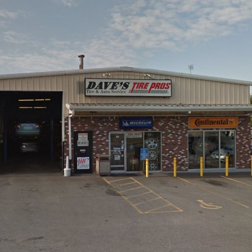 Dave's Tire Pros Tire & Auto Service