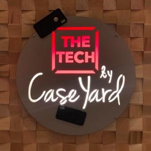 The Tech by Caseyard
