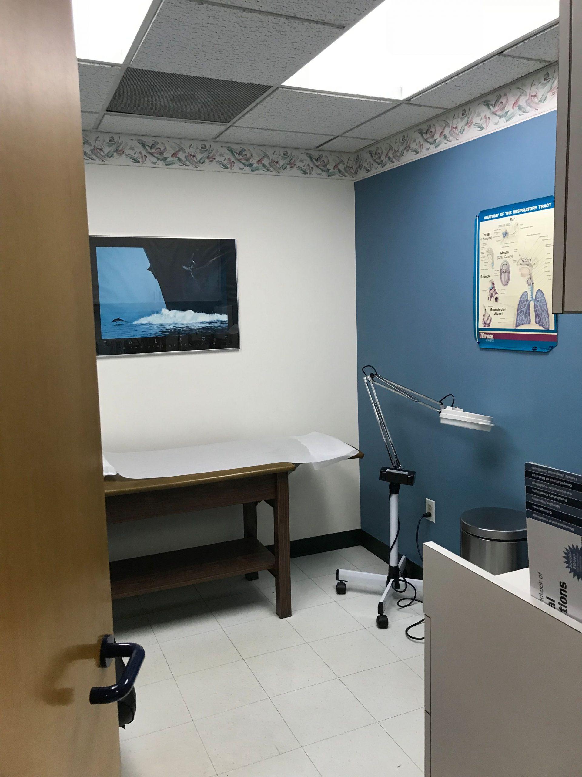 Greenwich Urgent Care & Wellness Center