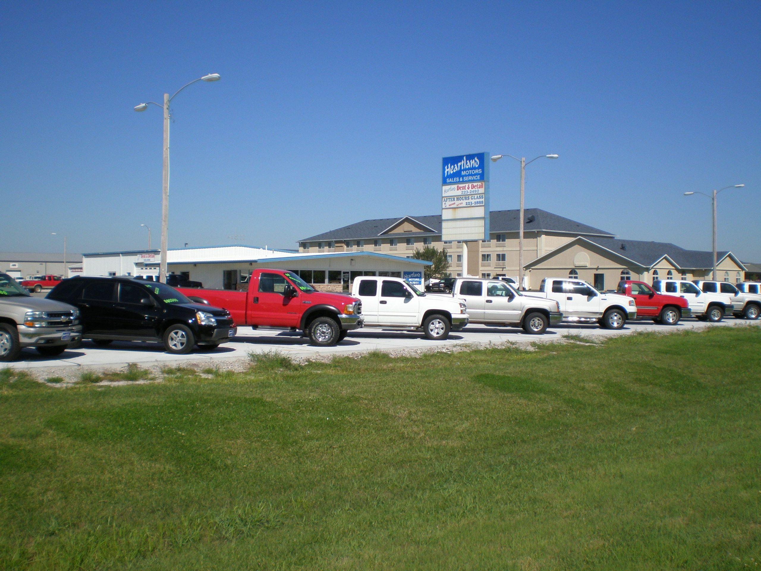 Heartland Motors