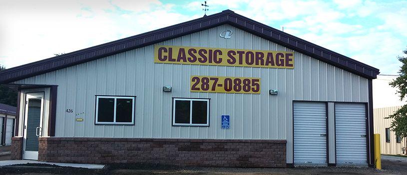 Classic Storage