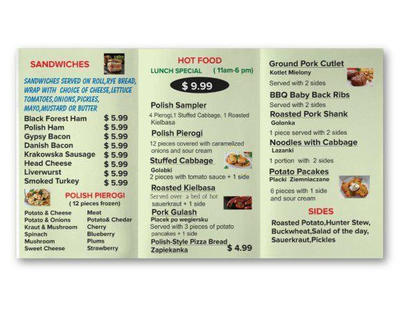 Taste Of Poland Market & Polish Deli