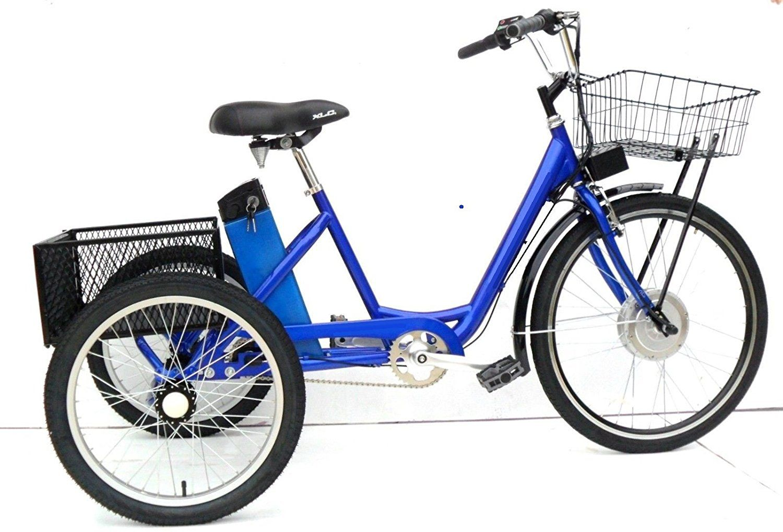 Bistro Electric Bikes Sarasota
