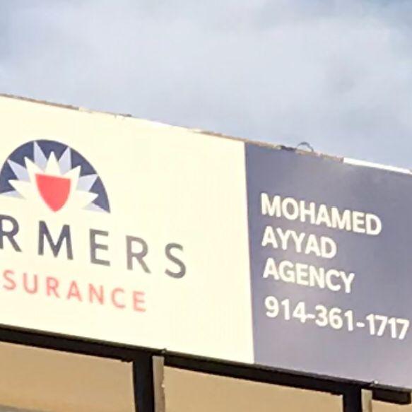 Farmers Insurance – Mohamed Ayyad