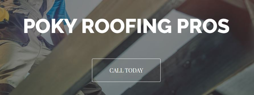 Poky Roofing Pros