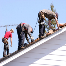 Eclipse Commercial Roofing LLC