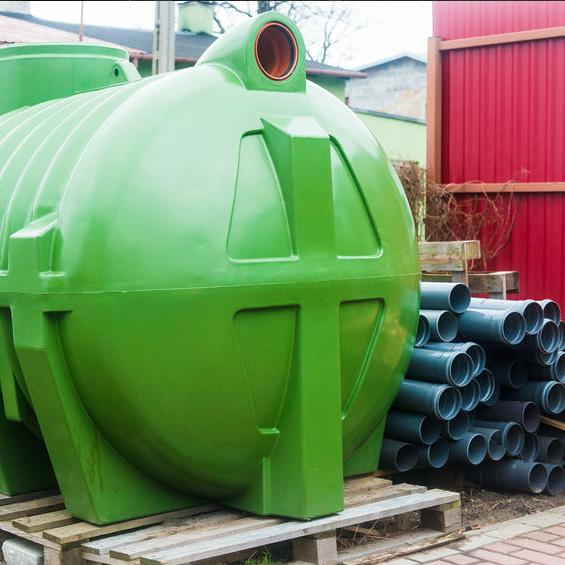 Suzy Q's Septic Tank Pumping