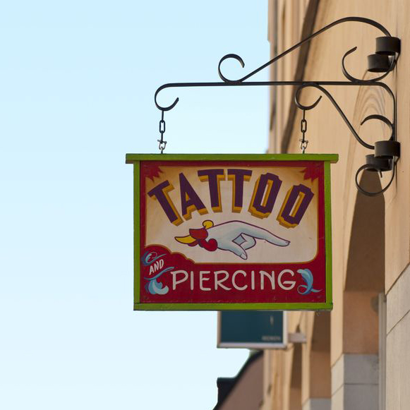 Lennys Parking & Flagging LLC