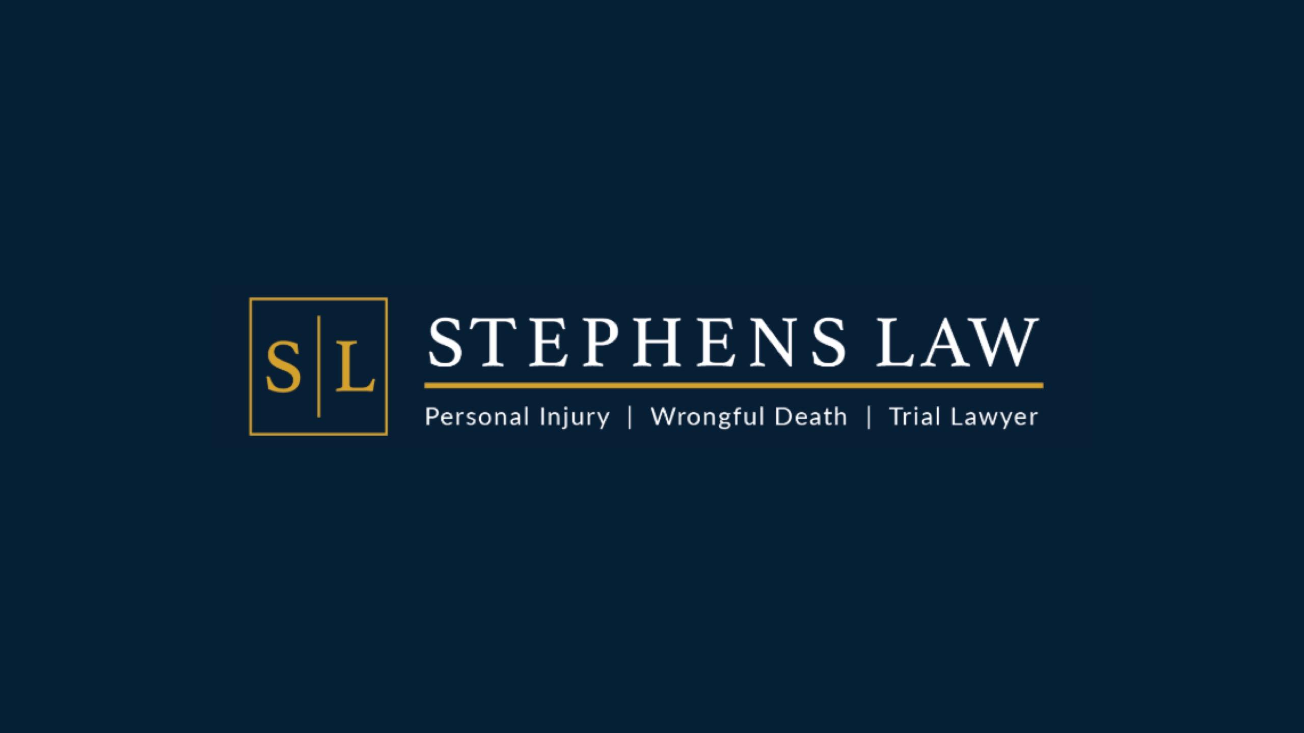 Stephens Law Firm, PLLC