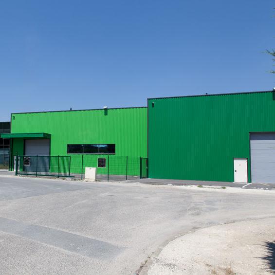 Eastside Storage LLC