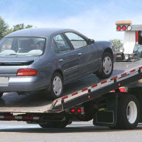 Wallace Towing