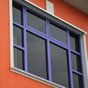 Mirage Window Film