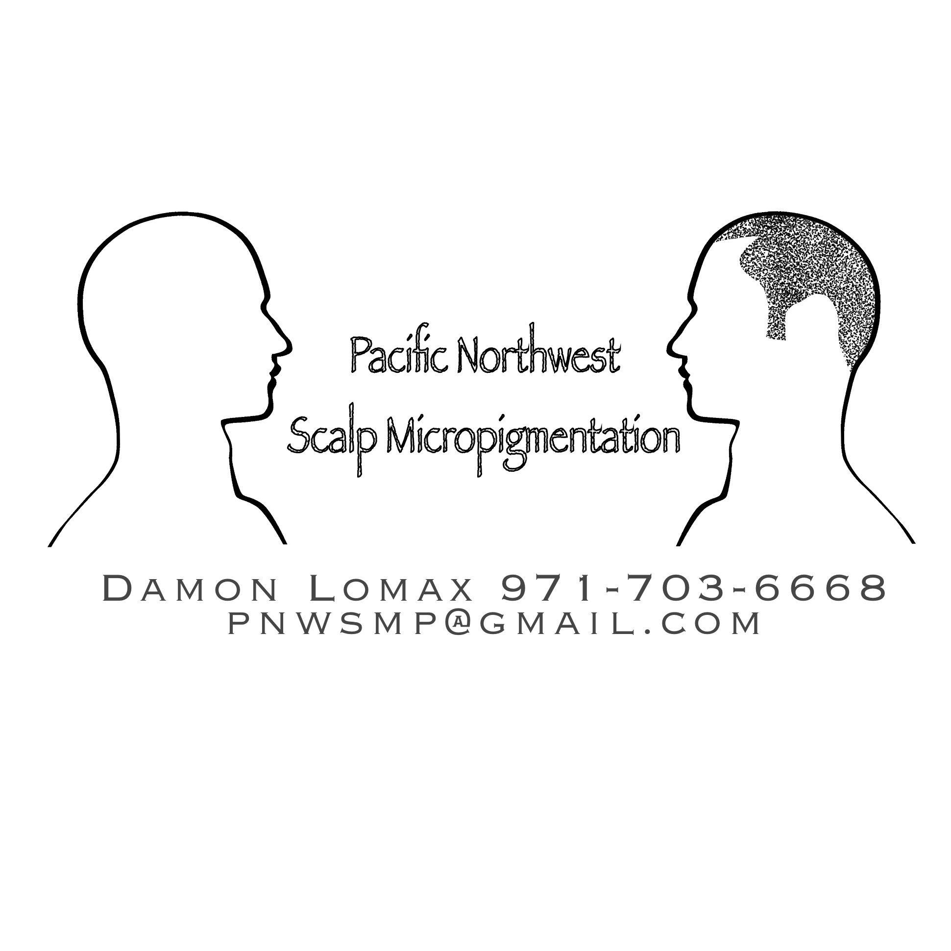 Pacific Northwest Scalp Micropigmentation