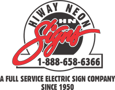 HiWay Neon Signs