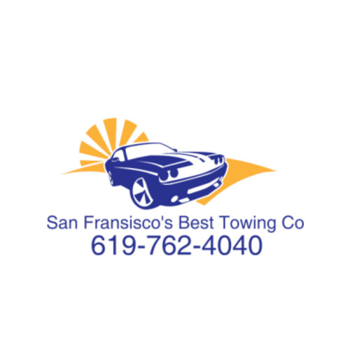 San Francisco's Best Towing Co.