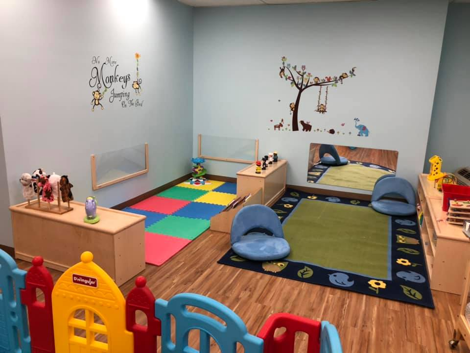 Home Away Child Care Center