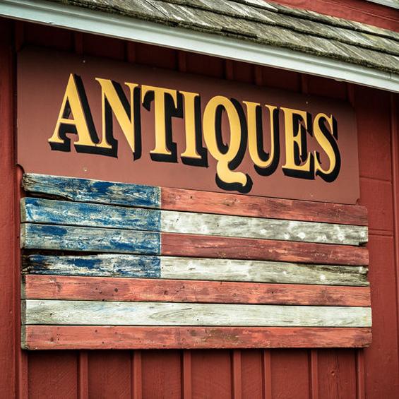 Paden Antiques