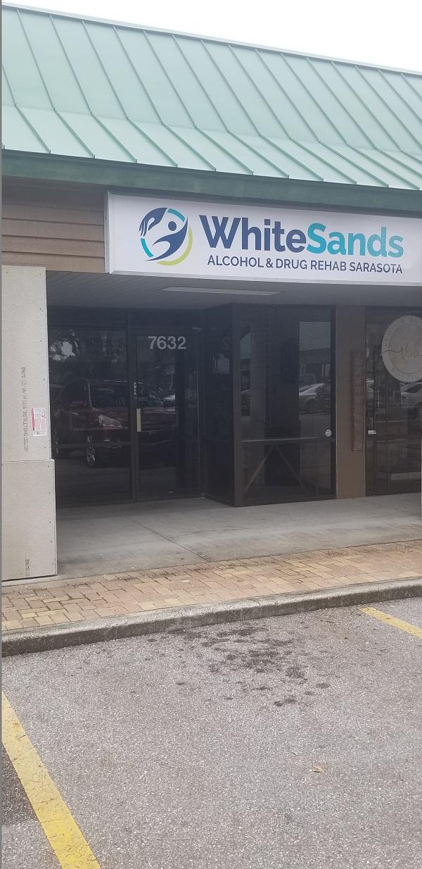 WhiteSands Alcohol & Drug Rehab Sarasota