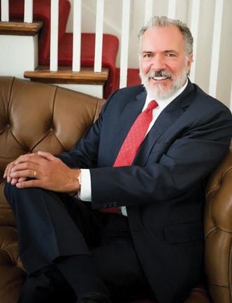 Harris Law Firm, PLLC