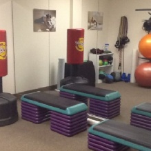 Be Fit Personal Trainers