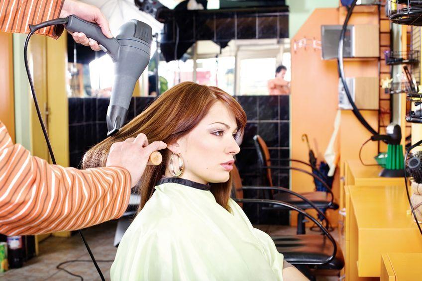 Exclusive Cuts Hair Salon