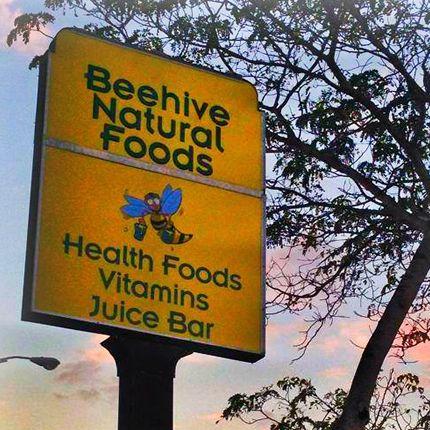 Beehive Cafe & Juice Bar