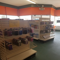 The Qwic Store