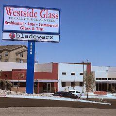 Westside Glass Inc.
