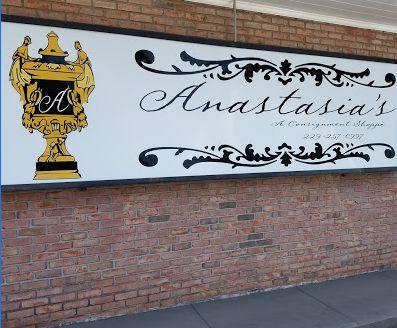 Anastasia's Resale & Retail